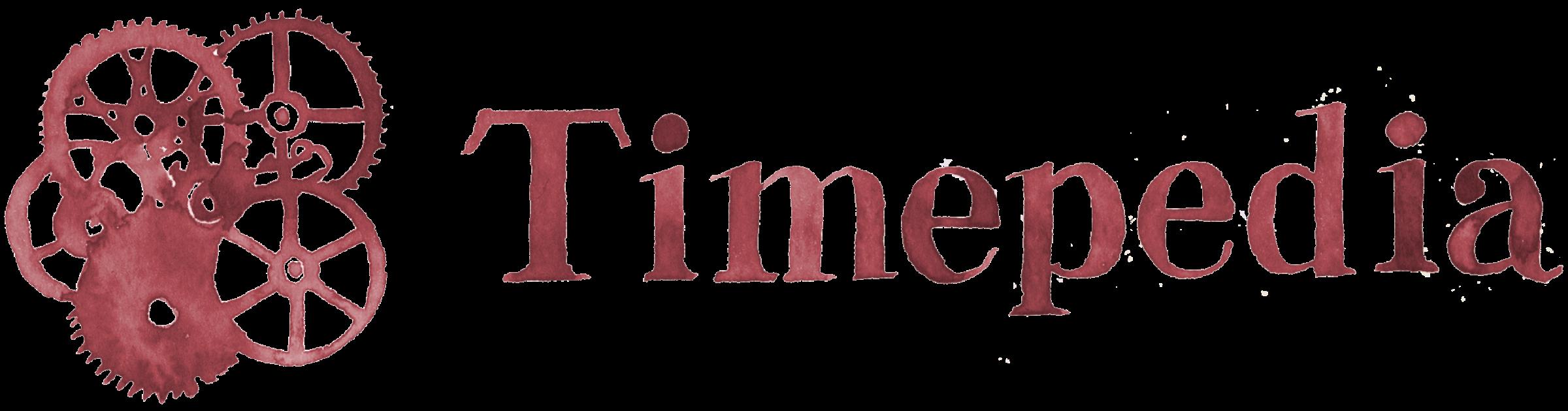 Timepedia