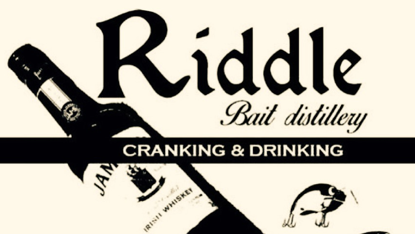 Riddle bait distillery