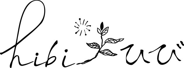 hibi(ひび)