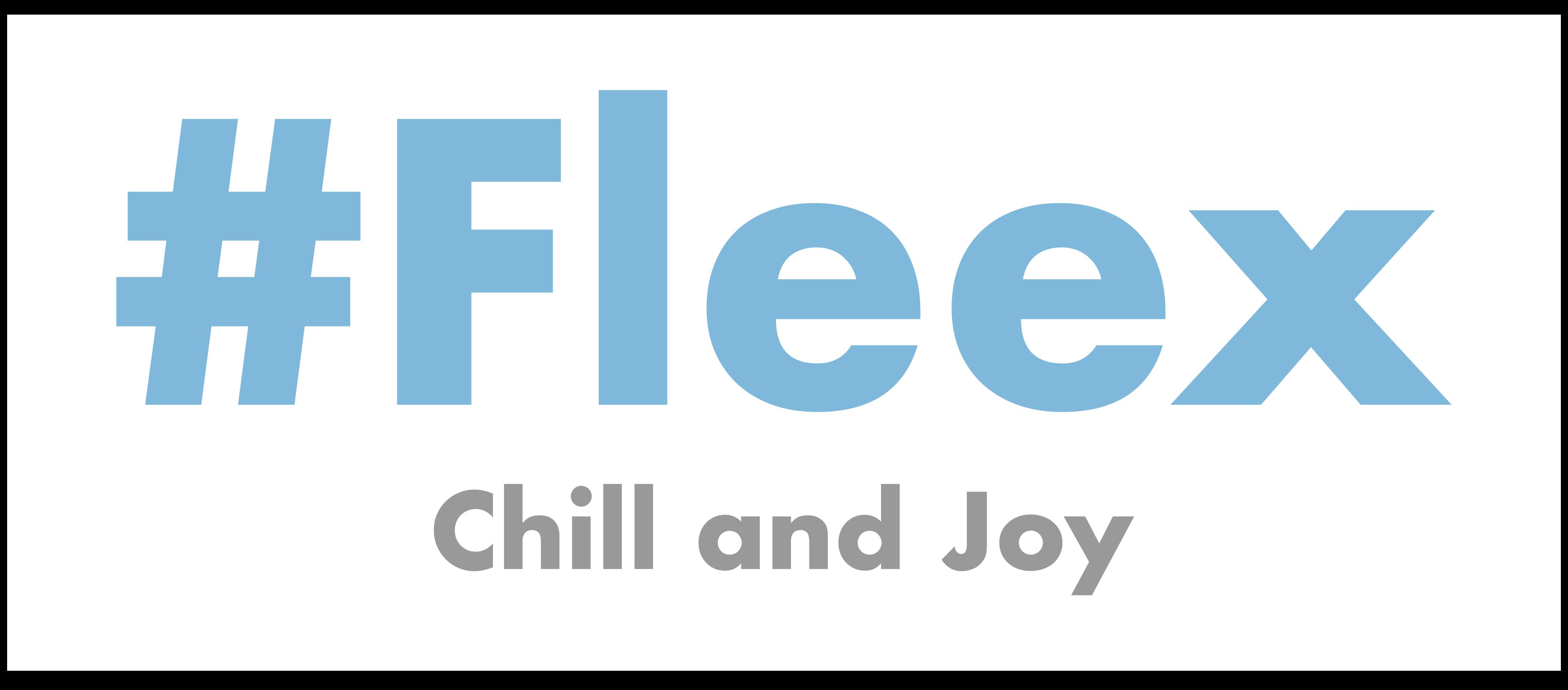 #Fleex CBD