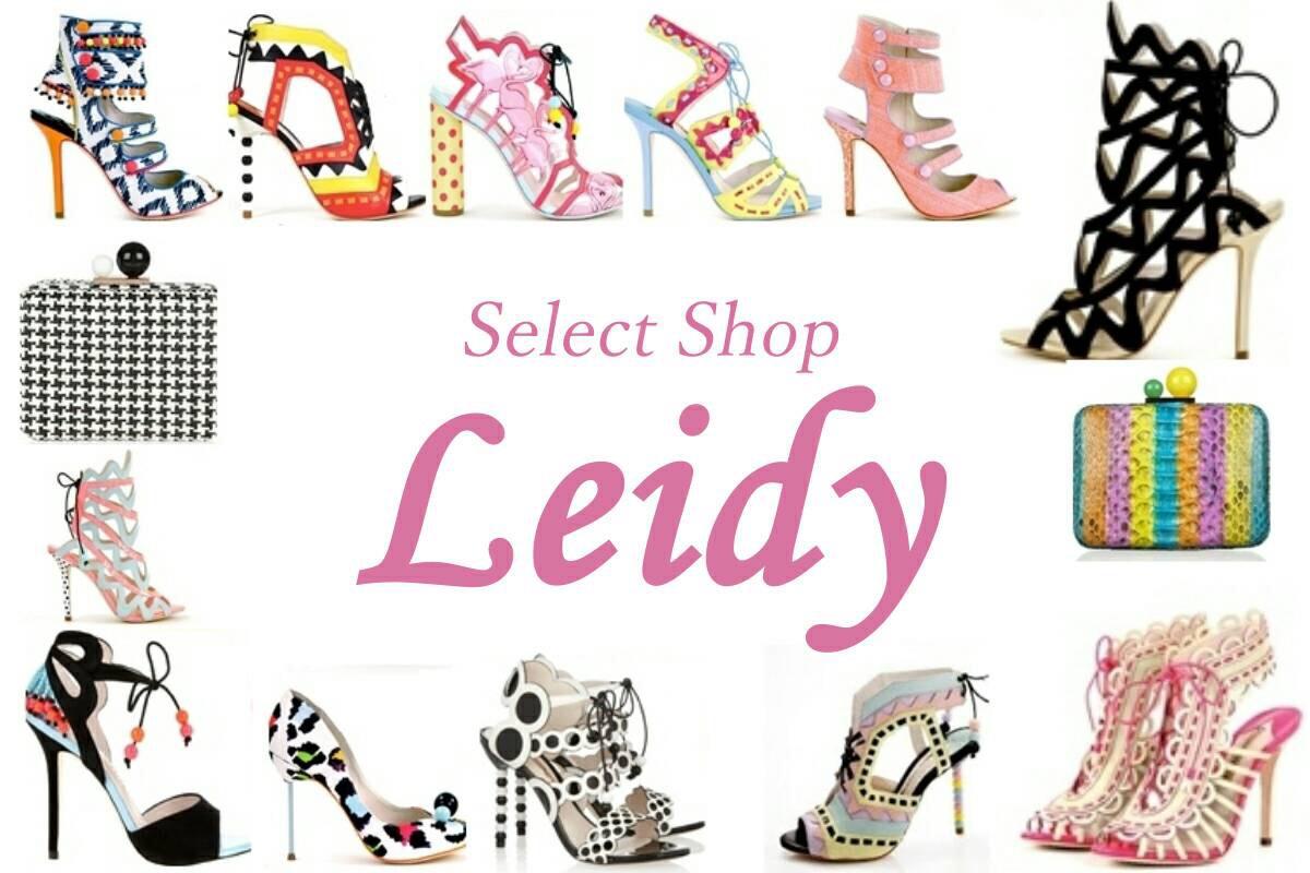 Leidy