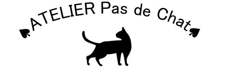 ♠ATELIER Pas de Chat♠