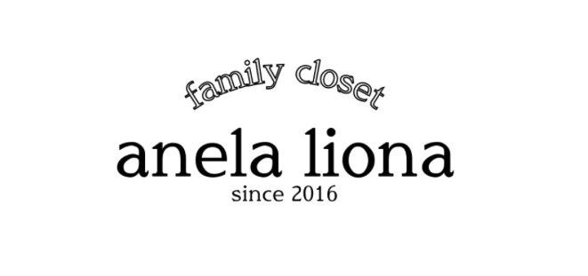 """family closet """"anela liona"""""""