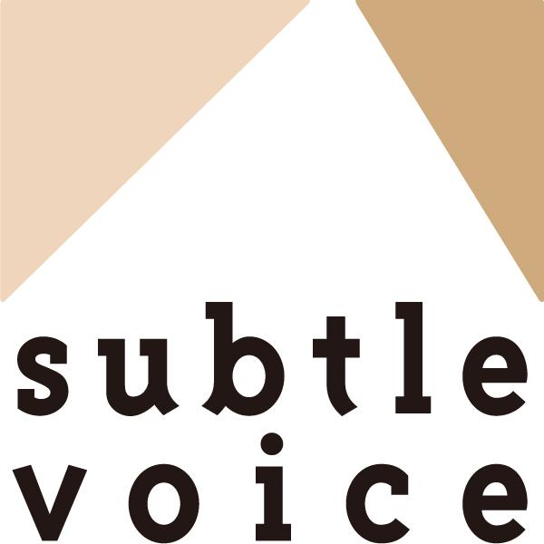 subtle voice