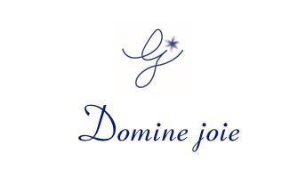 Domine joie ドミネジョワ