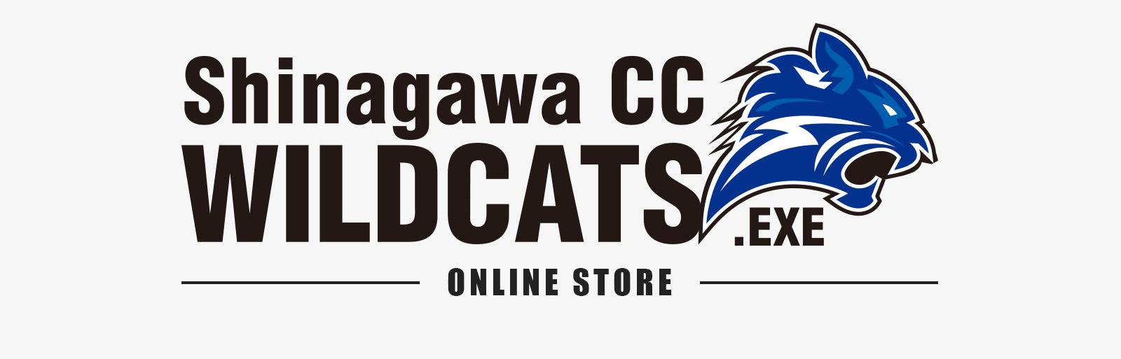 品川CC WILDCATS official store