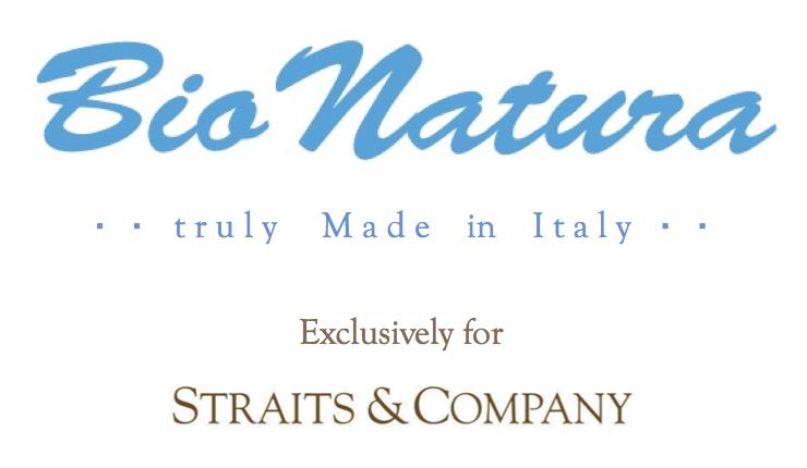 BIO NATURA by STRAITS & COMPANY