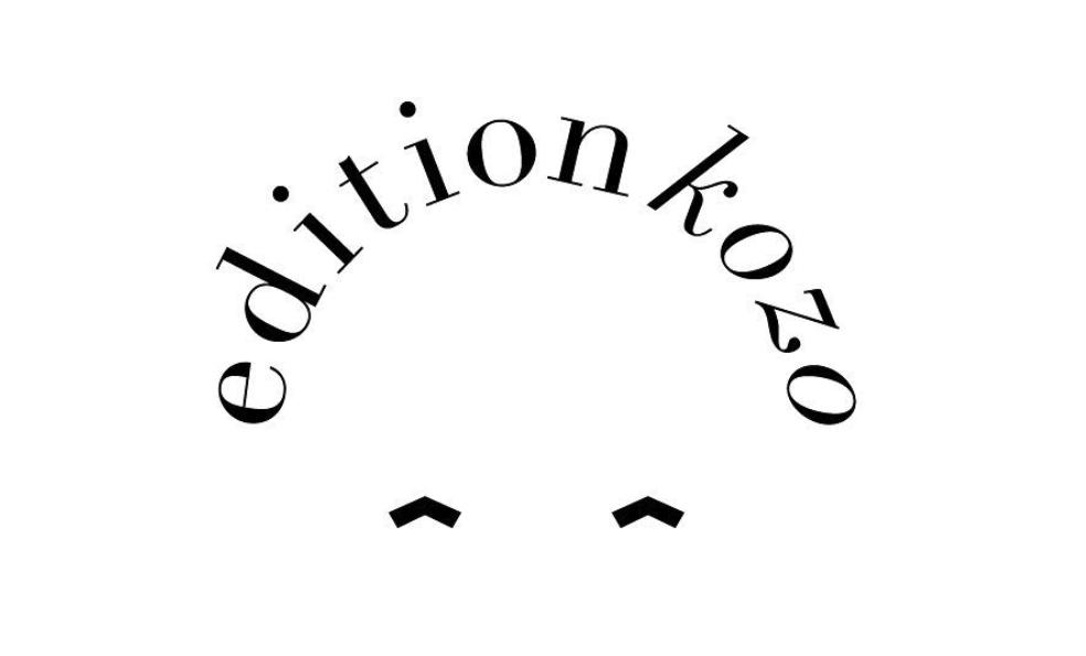 edition kozo