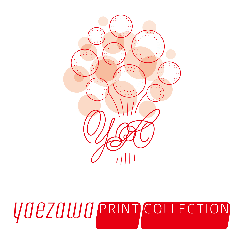 yaezawa print collection
