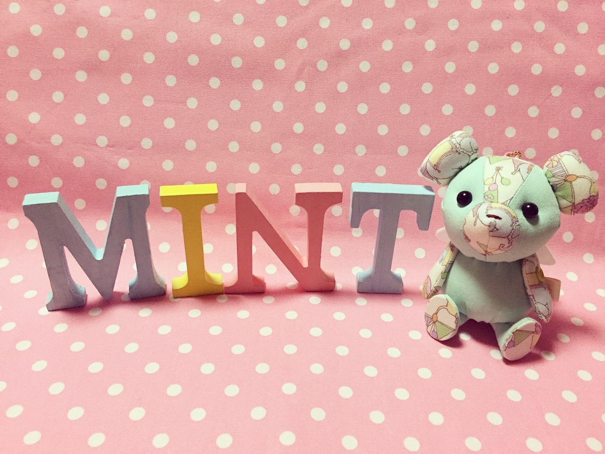 Mint.