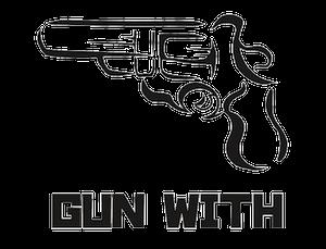 Gun With