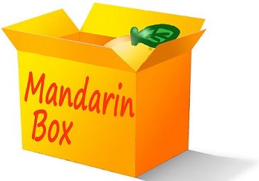 mandarinbox