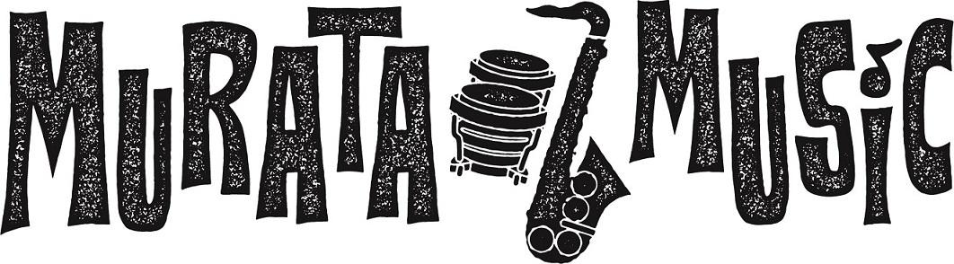 サックス&ラテンパーカッション教本・オンラインレッスンならムラータミュージック