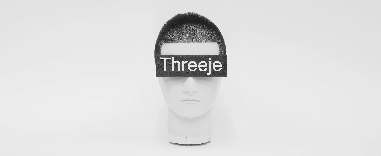 Threeje