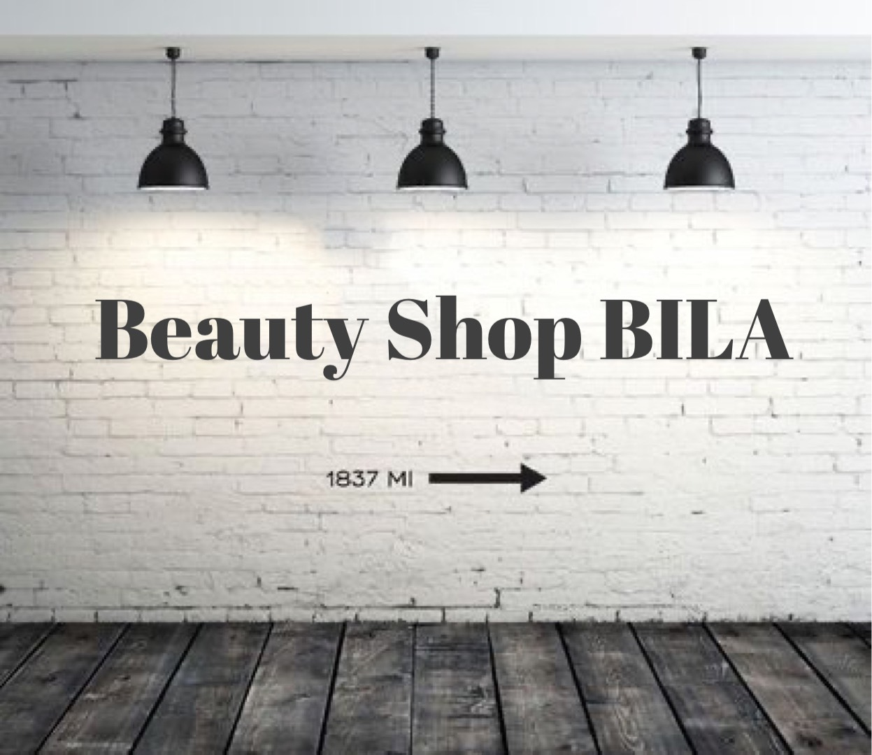 Beauty Shop BILA