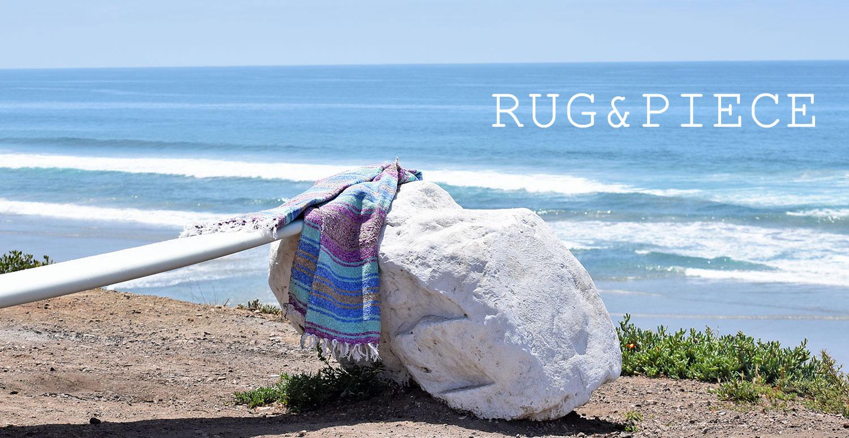 RUG&PIECE