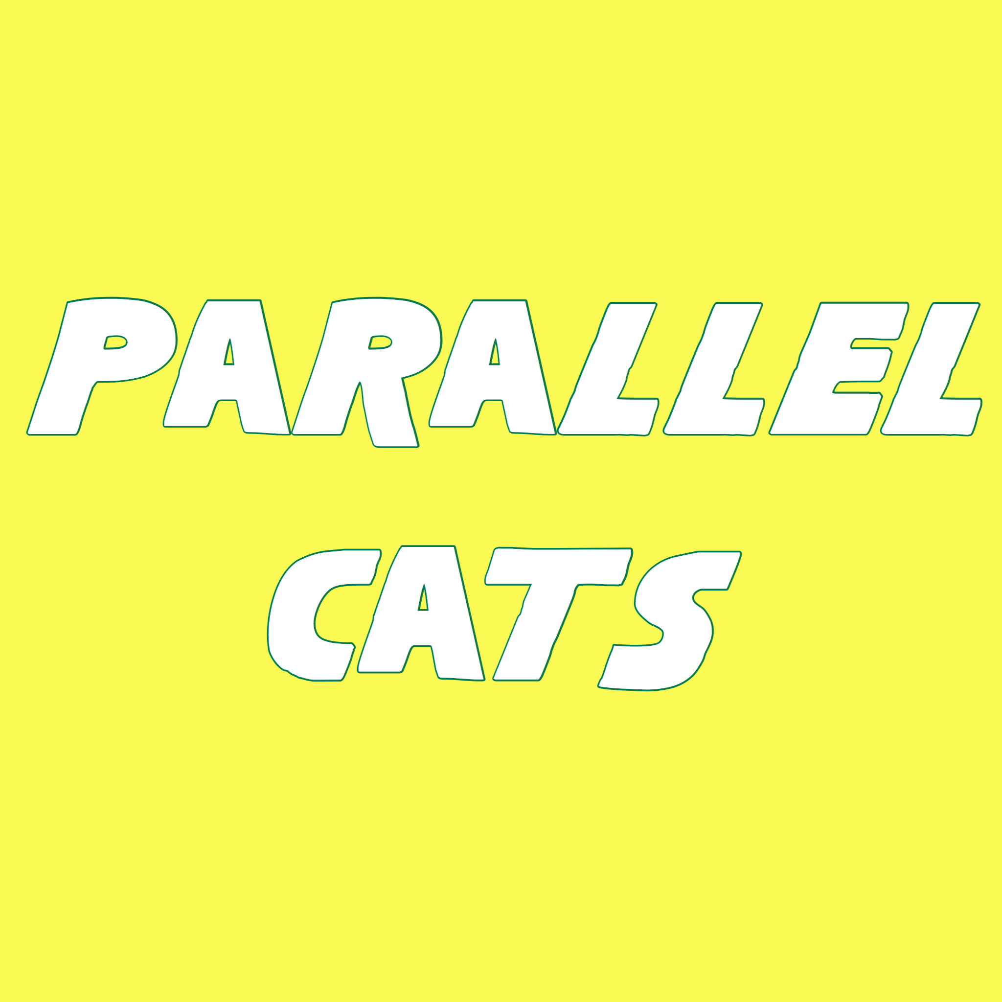 parallel cats