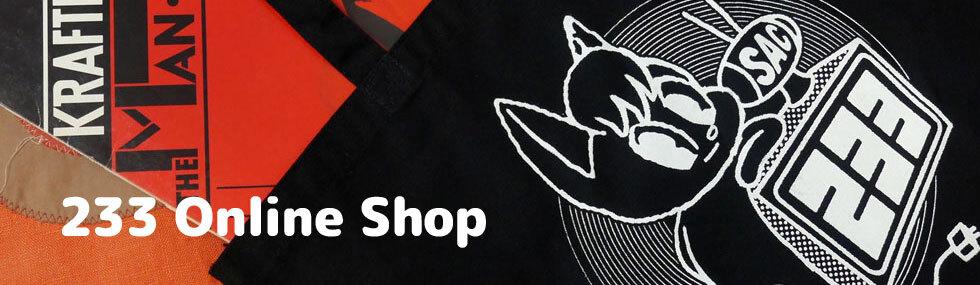 233 Online Shop