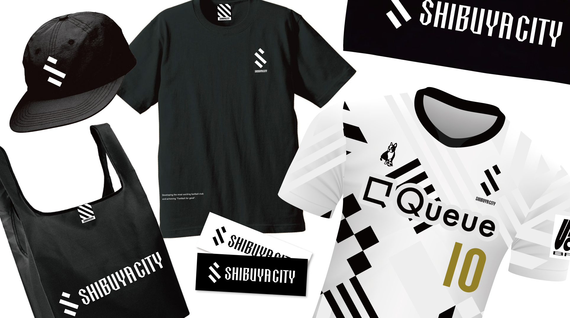 SHIBUYA CITY FC OFFICIAL ONLINE STORE