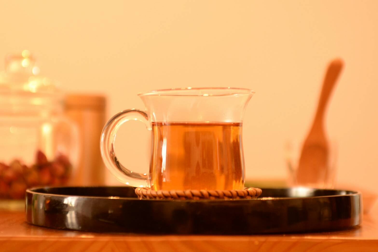 カウンセリング漢方茶 sarisaya