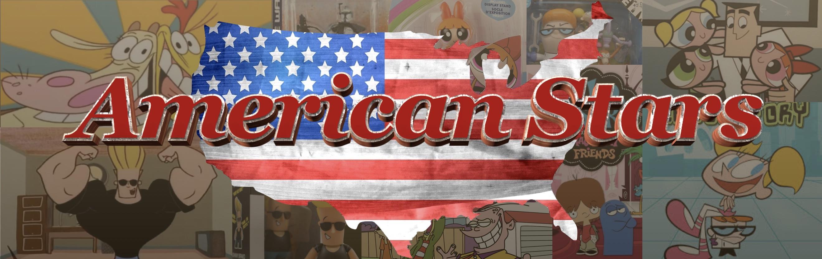 アメリカンスターズ