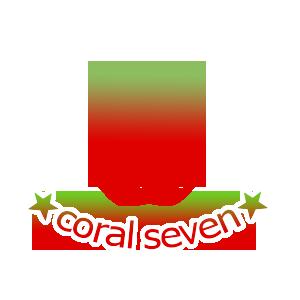 coral seven 357