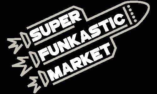 SUPER FUNKASTIC MARKET