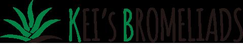 エアプランツ・ブロメリア・ティランジア専門店 Keis Bromeliads