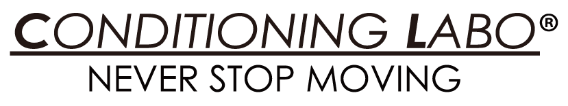 CONDITIONING LABO | コンディショニング ラボ 《コンディショニング&トレーニングサポートオンライン》
