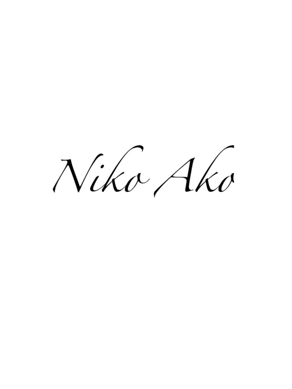 NikoAko