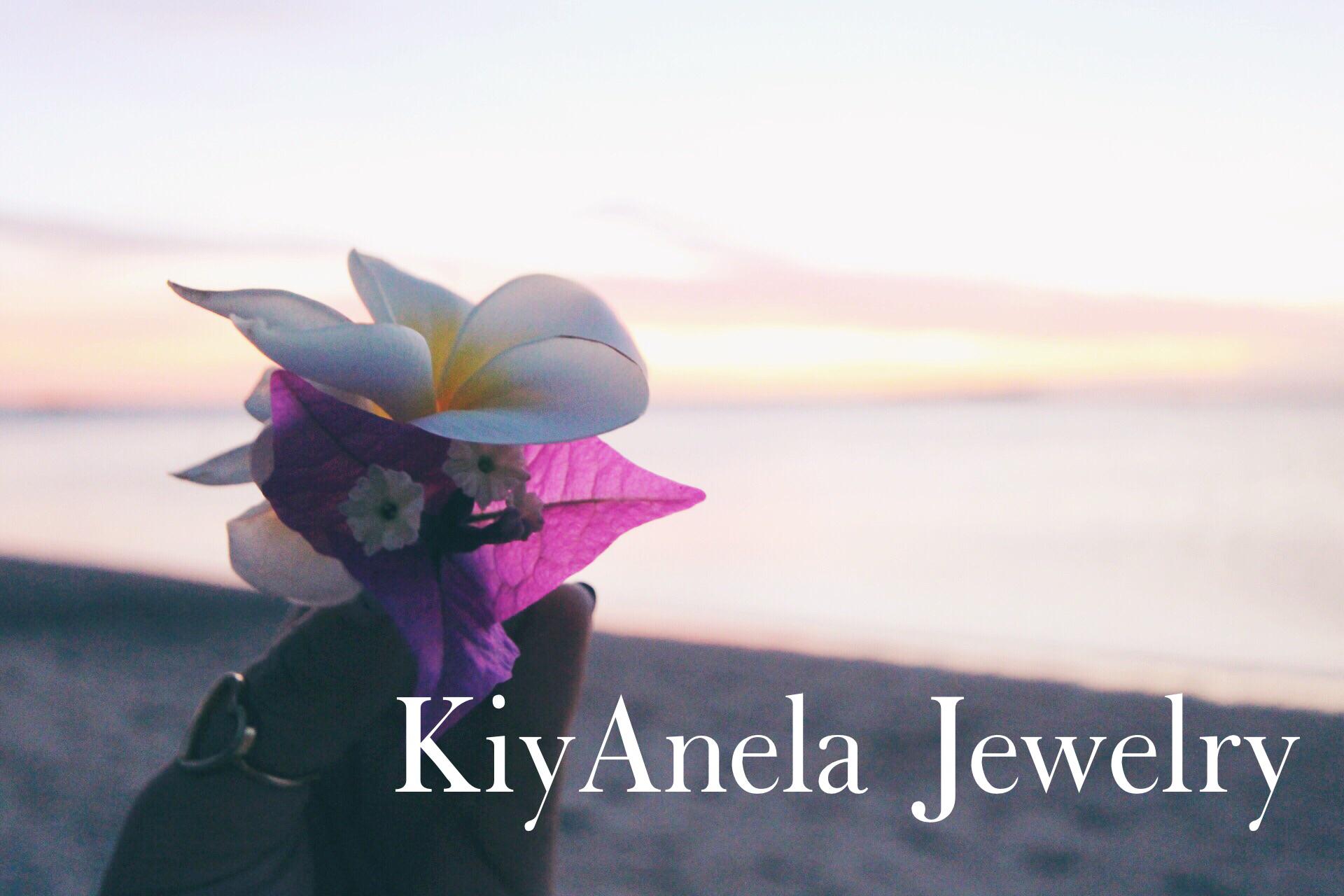 KiyAnela Jewelry.