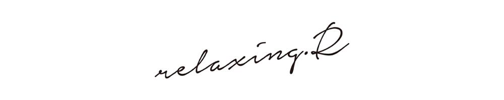 relaxing.R BASE ベイス ベース リラクシングアール ネットショップ オンライン レディース 大阪