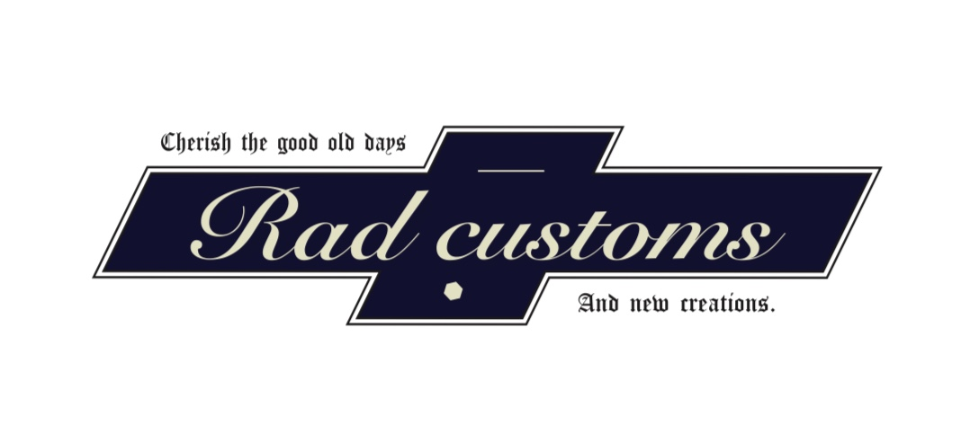 RAD CUSTOMS