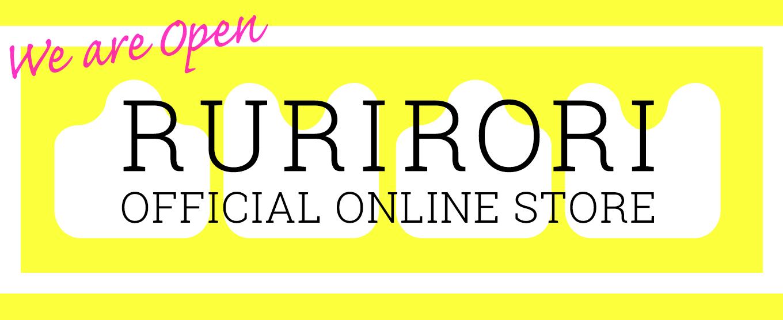 凸凹凸凹-ルリロリ-公式通販|RuriRori Official Online Store