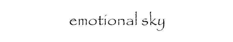 emotionalsky tokyo