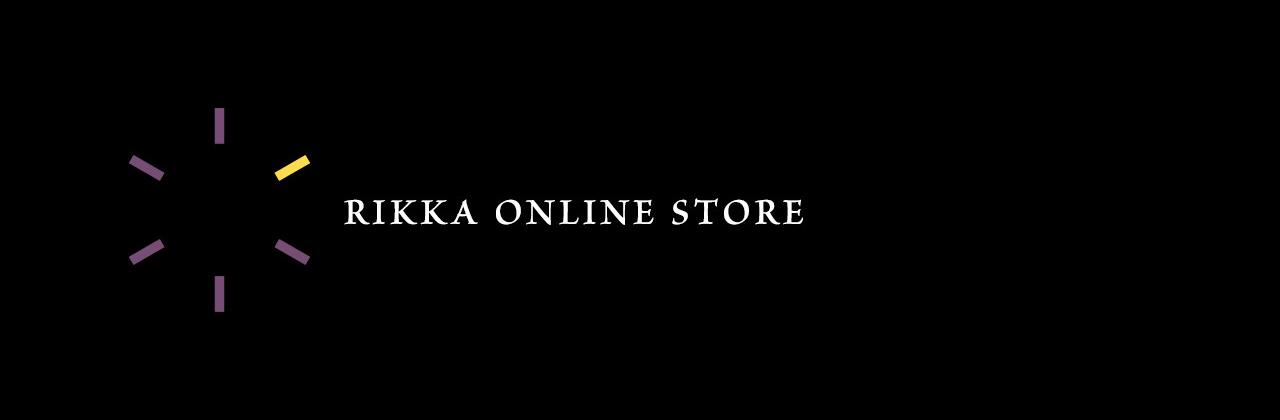 RIKKA ONLINE STORE