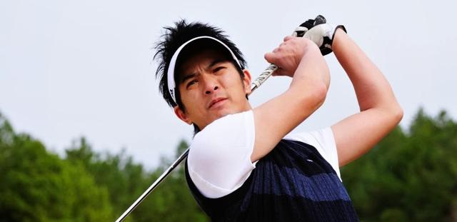 Shuichi Muroya Golf Lesson LINE UP