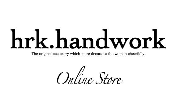 hrk. handwork