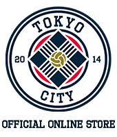 TOKYO CITY F.C. OFFICIAL ONLINE STORE