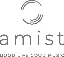雑貨と音楽amist