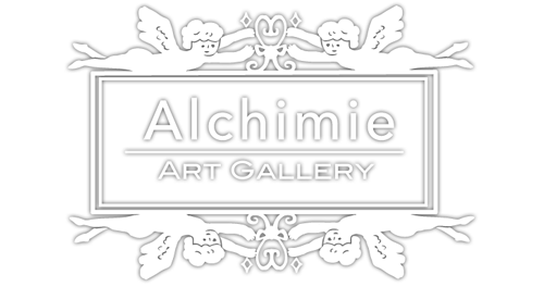 アルキミヱ Achimie Art Gallery