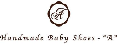"""Handmade Baby Shoes-""""A"""""""