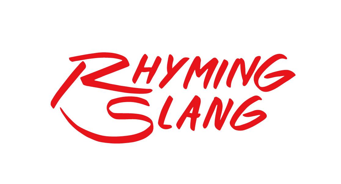 Rhyming Slang