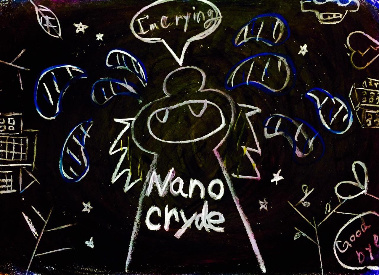 NanoCryde SHOP