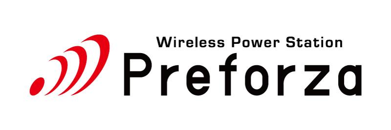 ワイヤレス充電器 preforza(プレフォルツァ)