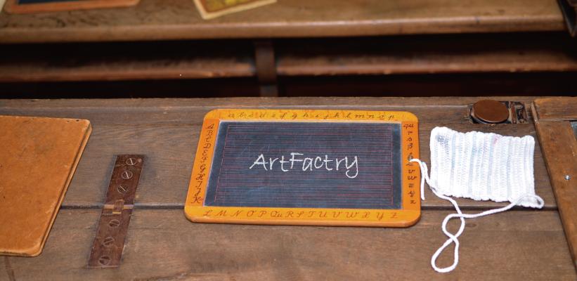 ArtFactry