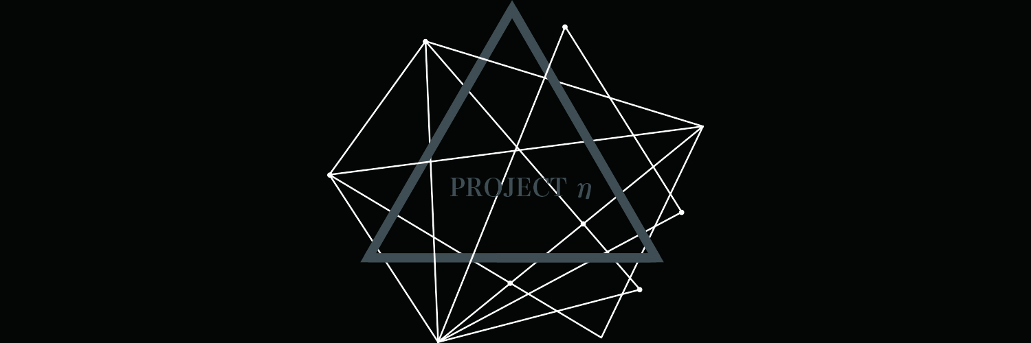 Project η(eta) Official Goods Shop