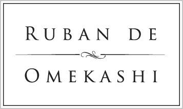 Ruban de Omekashi
