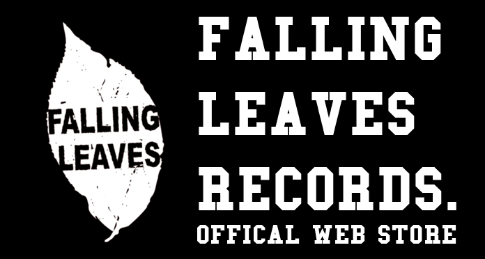 FALLING LEAVES RECORDS WEB STORE
