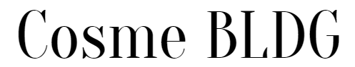 Cosme Bldg   オリジナルコスメネットショップ